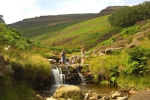 Edale Gathering Landscape