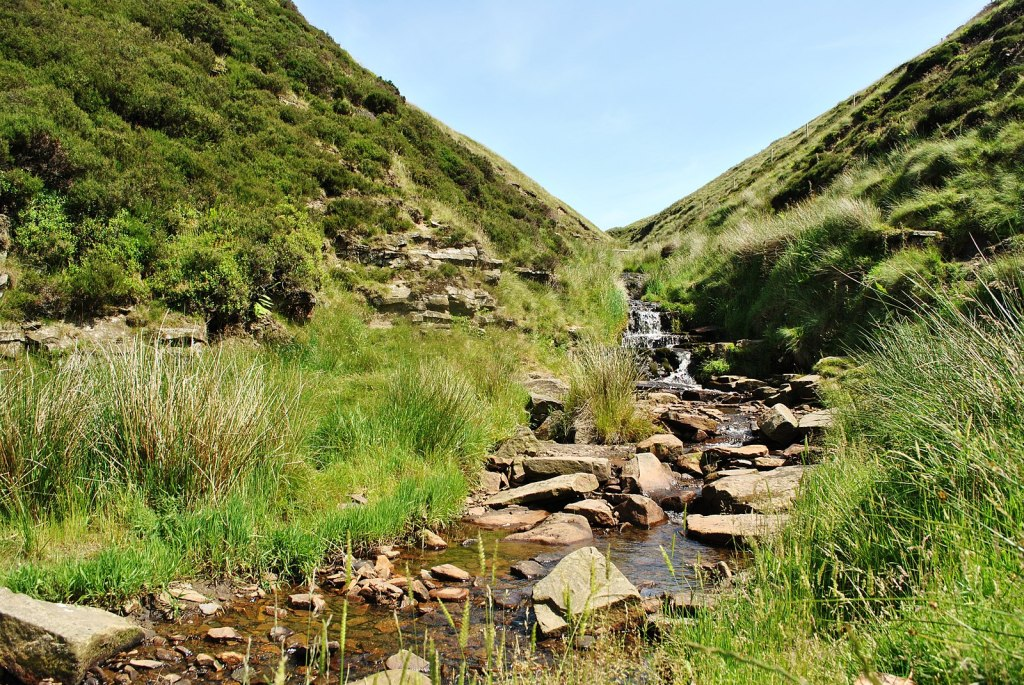 Hope Valley - Peak District