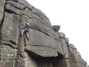Peak Climbing School Peak District