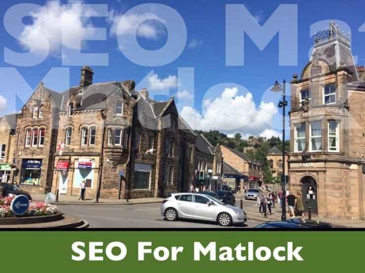 Matlock SEO Company