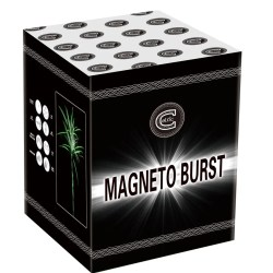 Magneto Burst firework for sale