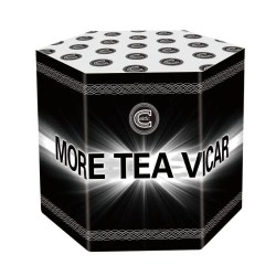 More Tea Vicar firework for sale
