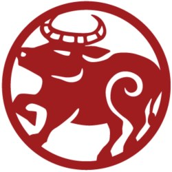 Small Chinese New Year Ox