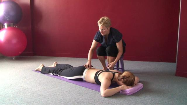 Driving to the Mountain 3 Core Exercises to Impact Your