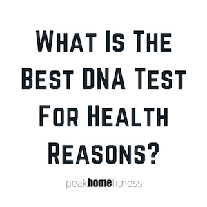 Best DNA Testing For Health: 23AndMe vs AncestryDNA vs FTDNA