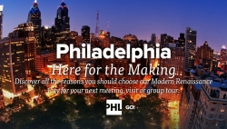 """What Makes Philadelphia A """"Renaissance City""""?"""