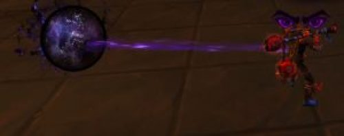 Lord Stormsong's Waken the Void mechanic in Shrine of the Storm