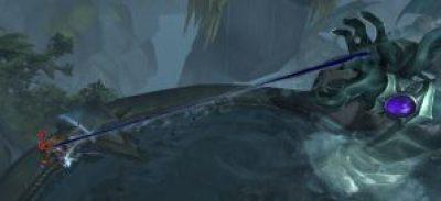 Aqu'sirr's Undertow mechanic in Shrine of the Storm