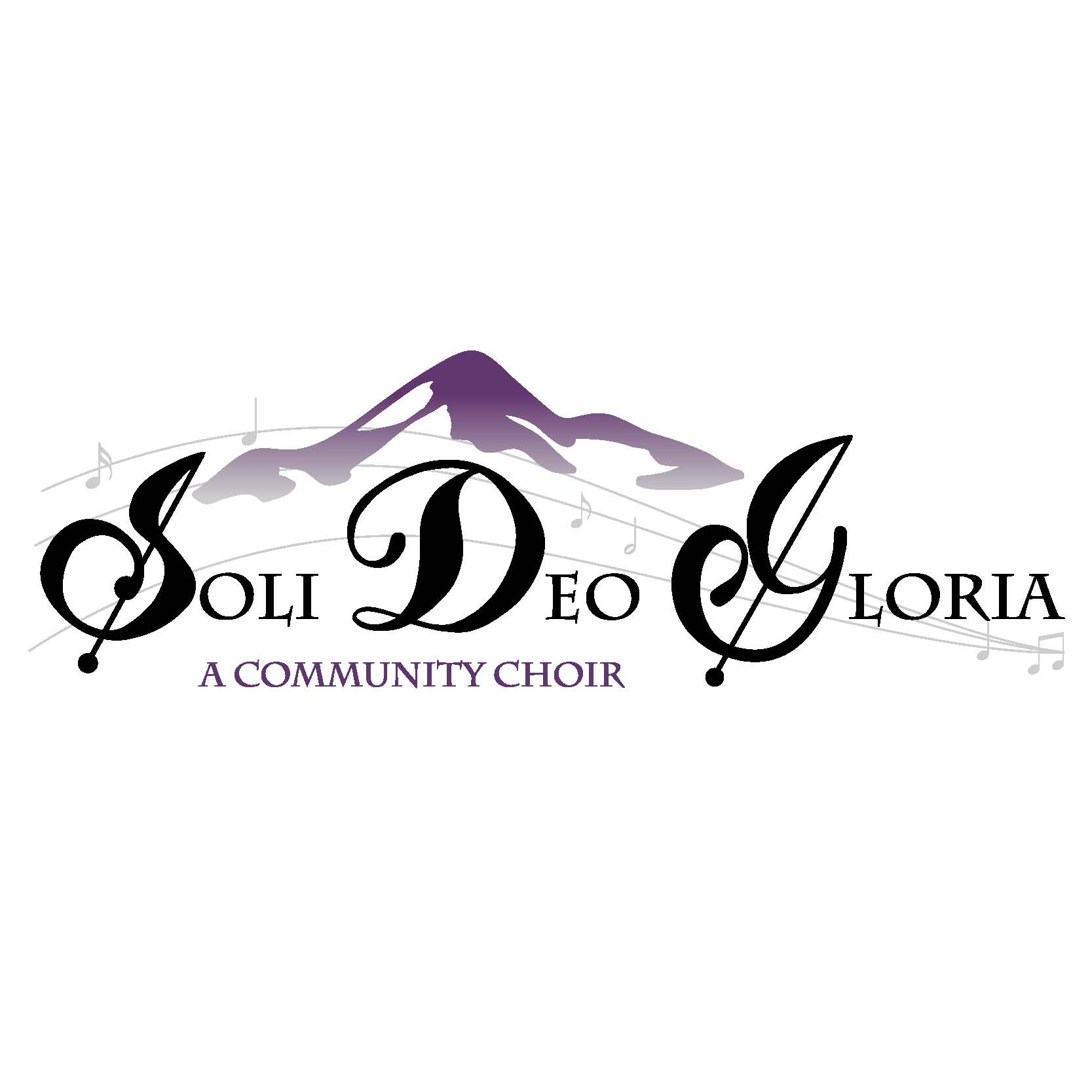 Soli Deo Gloria Requiem Amp Exultation Presented By Soli