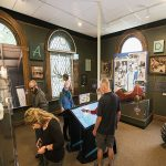 'The Story of Us: The Pikes Peak Region from A – Z' presented by Colorado Springs Pioneers Museum at Colorado Springs Pioneers Museum, Colorado Springs CO