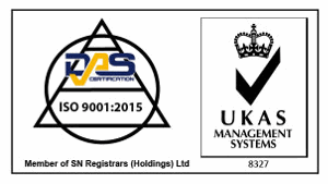 Peak Sensors Achieve Another Year ISO 9001 Certified
