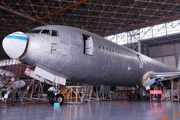 Aerospace Engineering Career