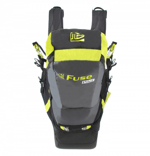 Fuse Pilot Harness From Gin