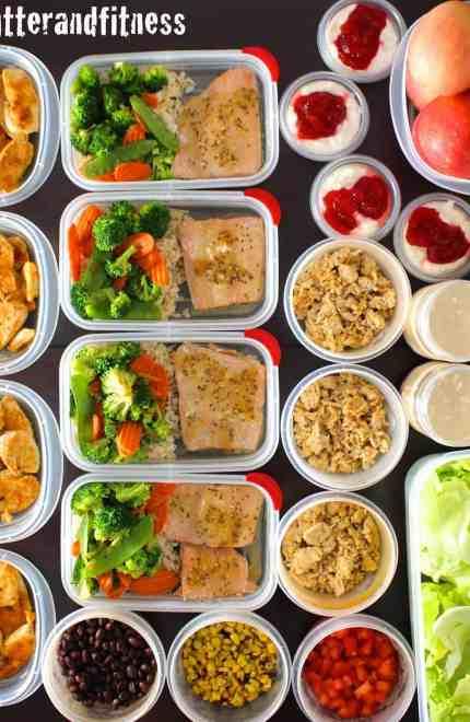 Meal Prep – Week of February 9th