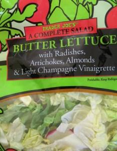 TJs salad
