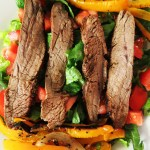 Grilled Flank Steak