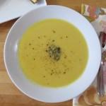 Pumpkin Soup / SBT / Giveaway