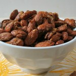 Spiced Almonds – SRC