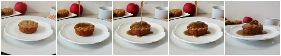 Apple Cider Caramel Pancake Popovers