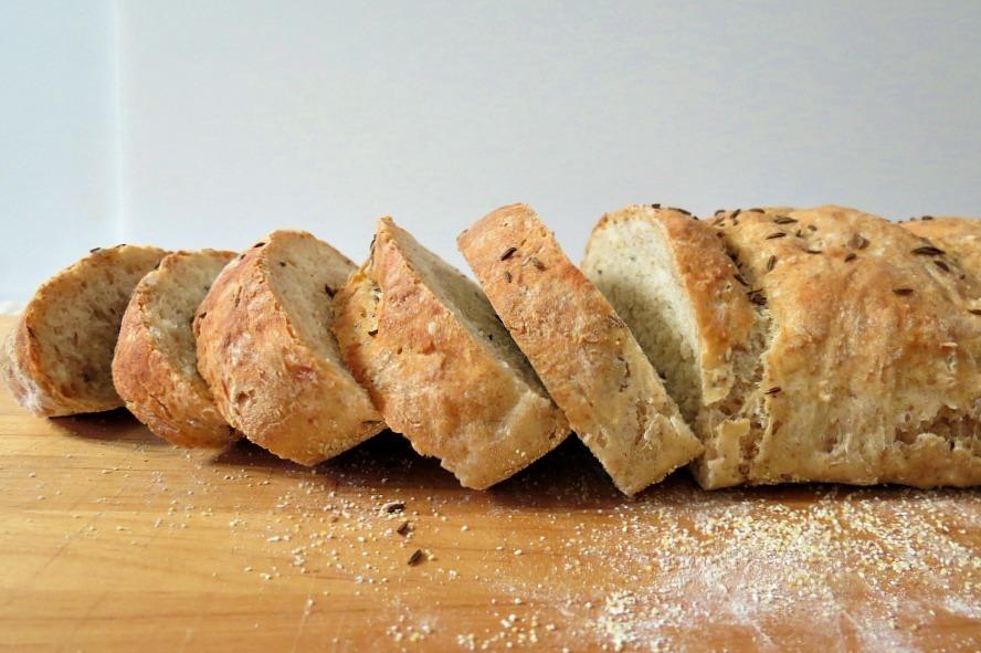 Rye Bread 011a