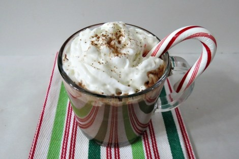 Super Chocolaty Hot Chocolate
