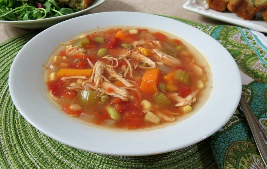 How to cook boneless chicken breast for soup