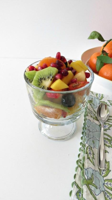 Fruti Salad