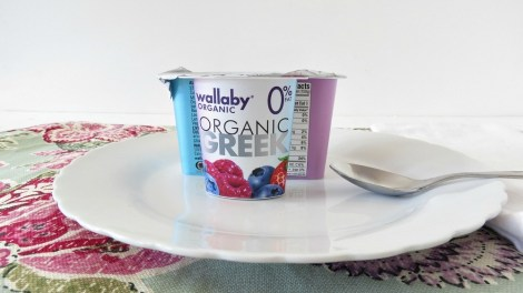 Wallaby Yogurt Berrie