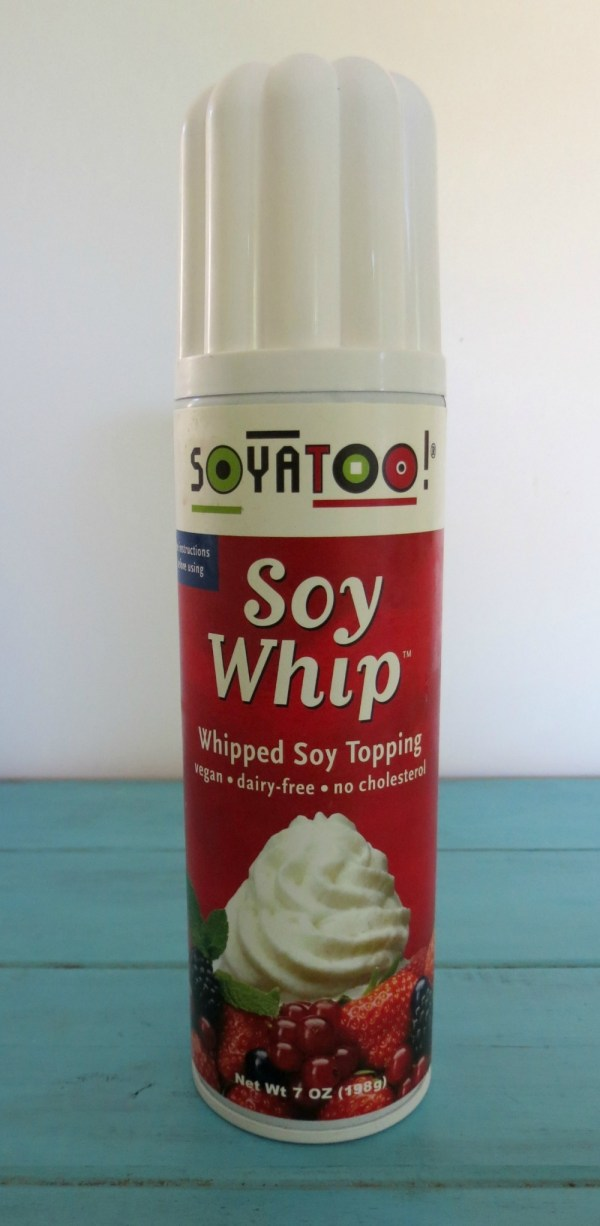 Soyatoo Soy Whip