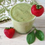 Yum Yum Wednesday – Debloating Smoothie