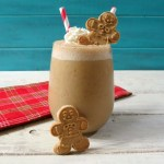 Yum Yum Wednesday Gingerbread Smoothie