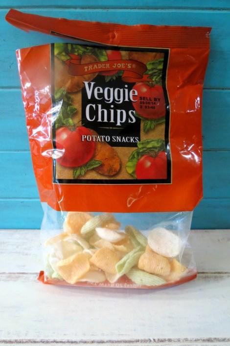 Trader Joes Veggie Chips