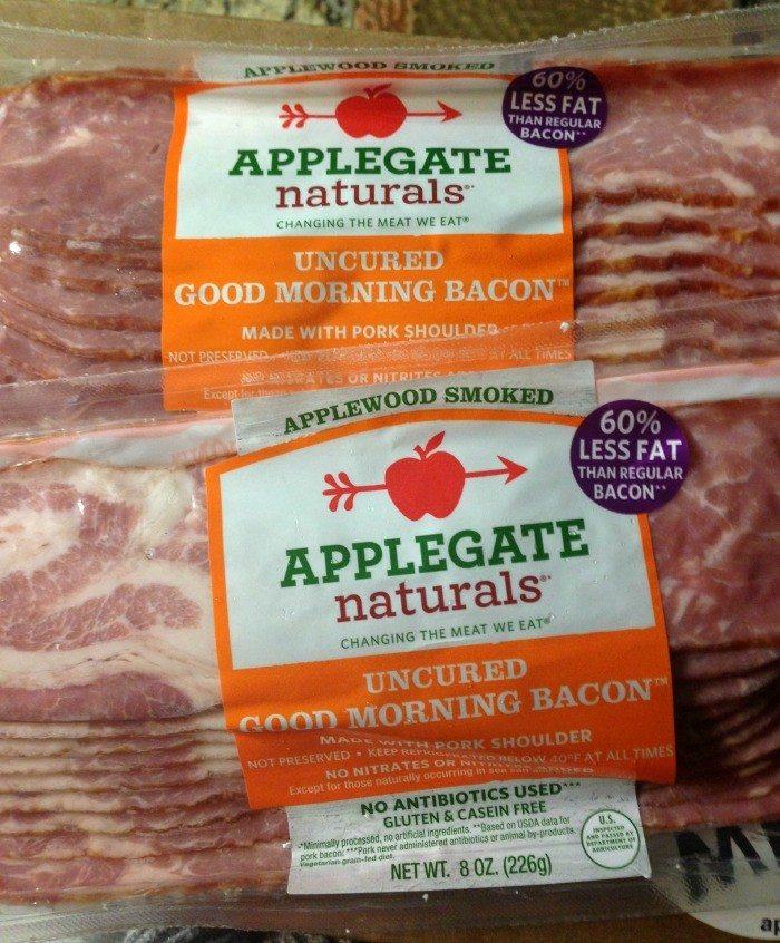 AppleGate Naturals Bacon