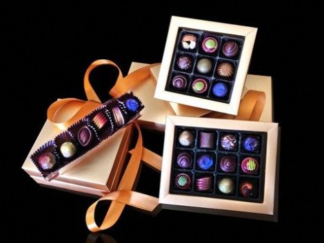 Spagnvola Chocolates