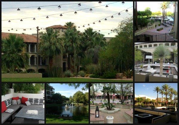 Fairmont Resort Scottsdale, AZ