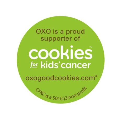 Cookies for Kids with Cancer