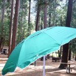 JoeShade UV umbrella