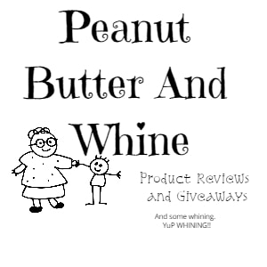 grab button for Peanut Butter And Whine