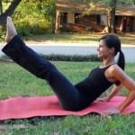 Three New Abdominal Exercises