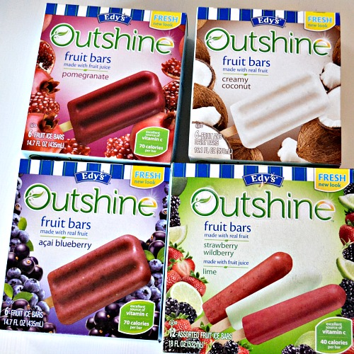 outshine fruit bars healthy fruit compote
