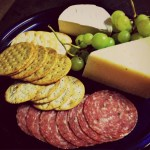 Weekend: Erin McDermott + Cheese & Wine + Market + Cute Sullie