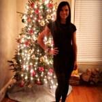 12 Days of Christmas Survey