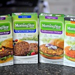 A Day of Meals with MorningStar Farms {Giveaway}