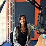 A Radio Appearance on WFAE's Charlotte Talks to Talk Running!