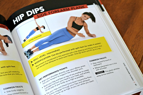 ultimate plank fitness inside page