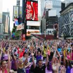 International Yoga Day + Weekly Workouts