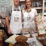 Bruks Bars Review + Giveaway {Dairy, Soy, Egg & Gluten-Free, Vegan}