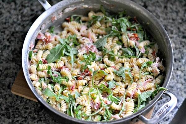 Barilla Pronto Pasta One Pot Dish