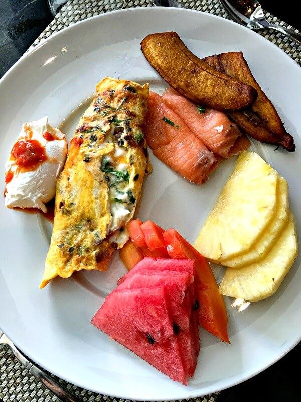 omeletandplantains