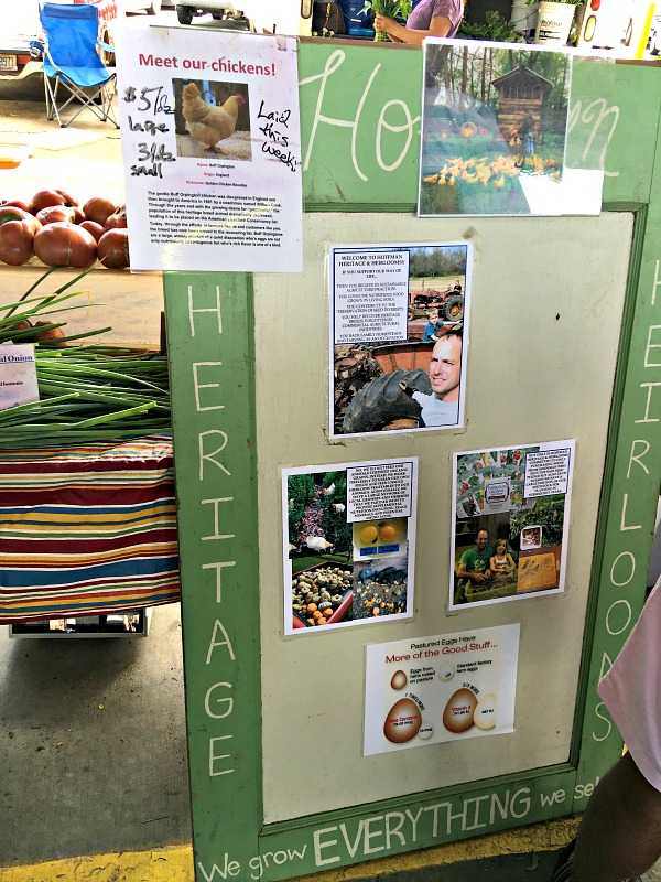 Hoffman Heritage and Heirlooms